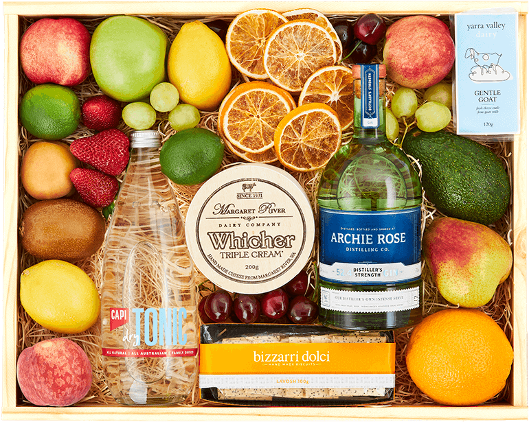 Celebrate with Archie Rose Distillers Strength Gin